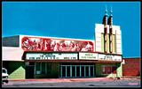 Parkway Theatre ... San Angelo Texas