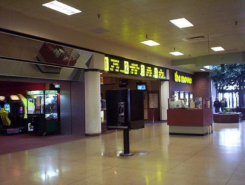 Schuylkill Mall UA