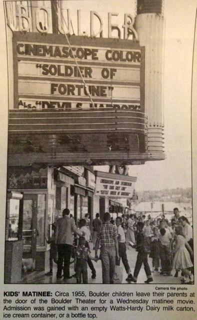 1955 newspaper image reprint.