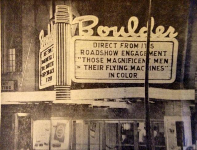 1965 newspaper image reprint.