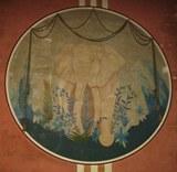 Uptown Theatre Sedalia MO Murals