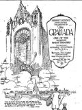The Paramount in SF was originally known as the Granada