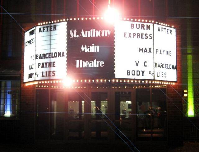 St. Anthony Main Theatre