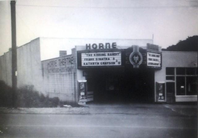 Horne Theatre