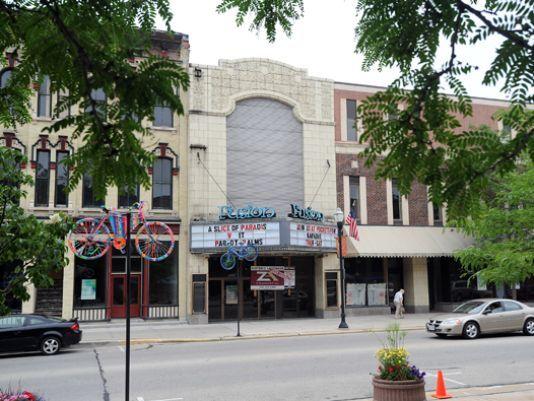 RETLAW Theatre; Fond du Lac, Wisconsin.
