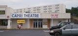 Capri Theatre Greeneville Tennessee