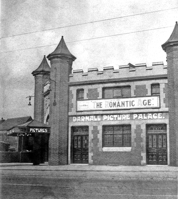 Darnall Picture Palace