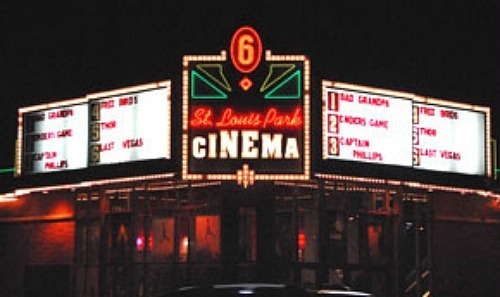 St. Louis Park Cinema 6