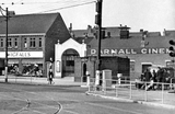 Darnall Cinema