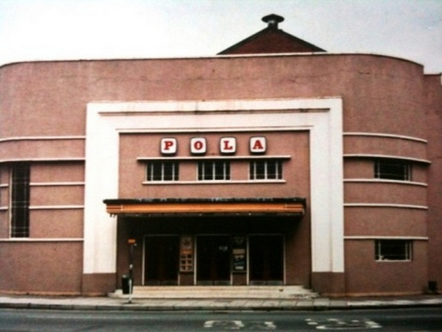 Pola Cinema, Welshpool