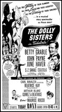 Dolly Sisters at the Roxy