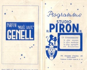 Piron Cinema