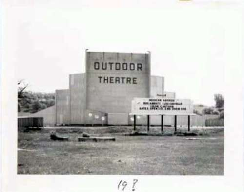 Starlite South Drive-In