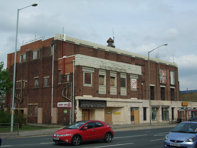 Glenroyal Cinema