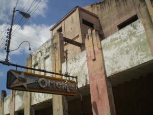 Cine Oriente