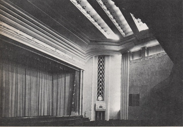 Odeon East Sheen