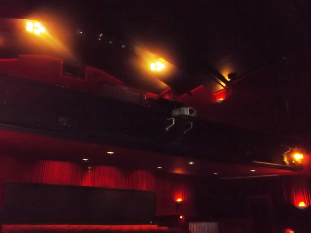 Malvern Cinema