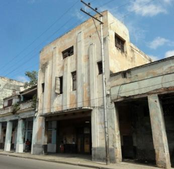 Cine Palace