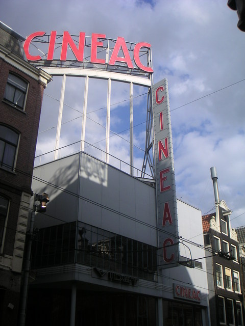 Cineac Cinema