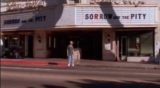los feliz theater in an episode of get a life