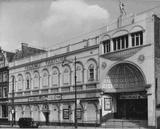 Hackney Pavilion