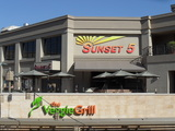 Sundance Cinemas Sunset 5