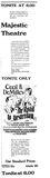 November 25th, 1925 grand opening ad