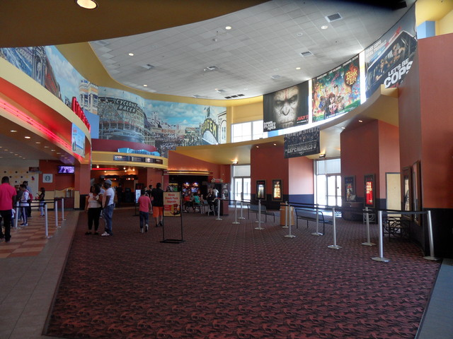 Cinemark at the Pike Outlets and XD