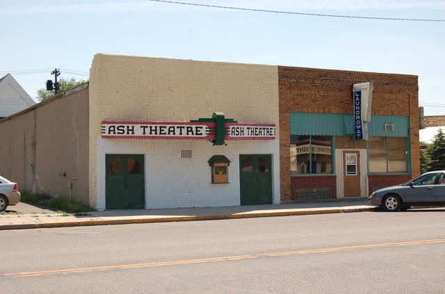 Ash Theatre