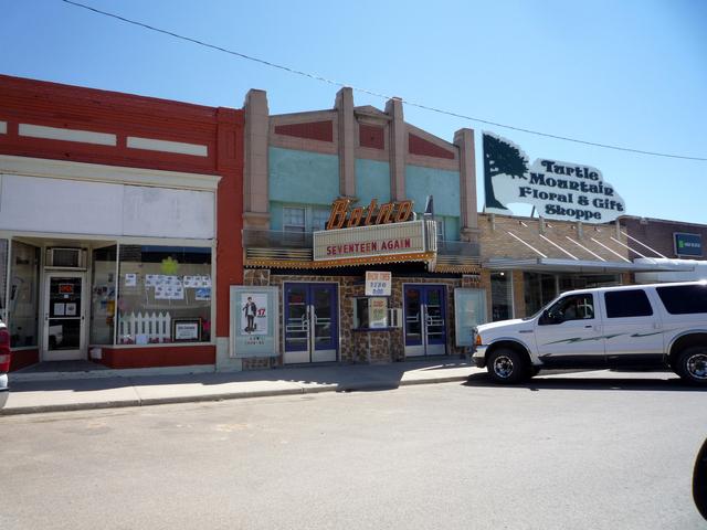 Botno Theatre
