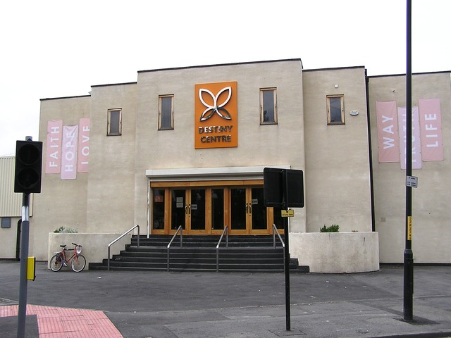 Moderne Cinema