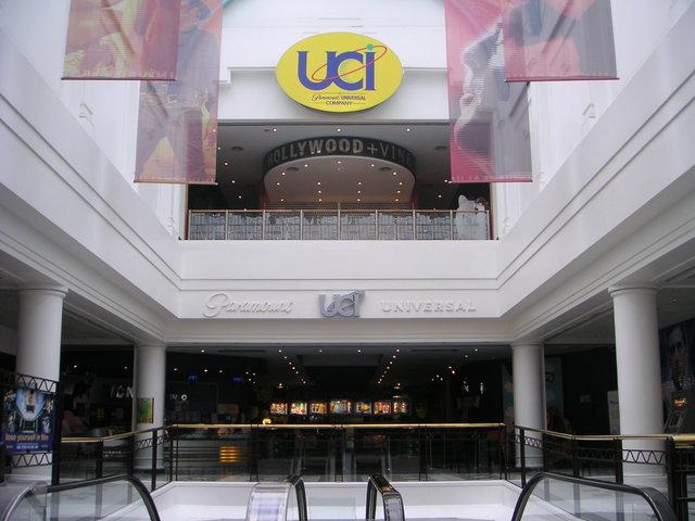 UCI Whiteleys