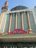 New Regal Theatre
