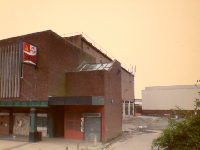 Unit Four Cinemas
