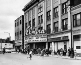 Elmira Theatre, Elmira, NY
