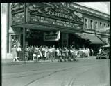 Circa 1932 photo courtesy of Dawn Irby Kovacich.