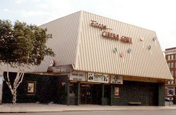 Fargo Cinema Grill