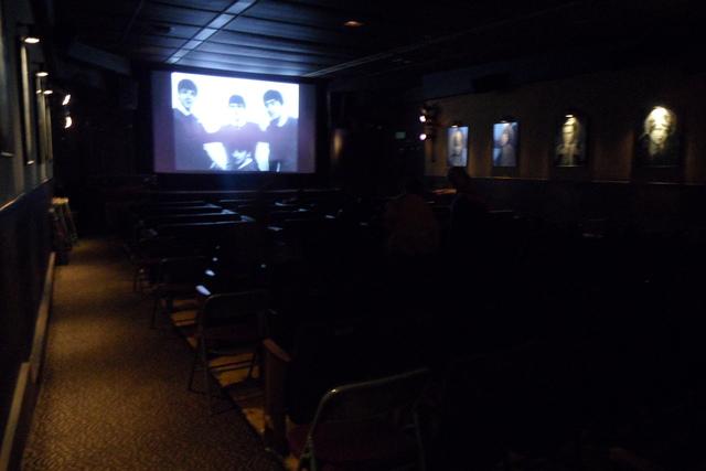 Cinefamily at The Silent Movie Theatre