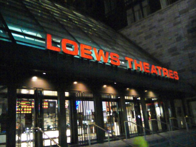 AMC Loews Georgetown 14