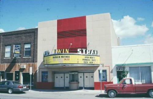 Strand Twin Theatres