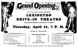 Lexington Drive-In