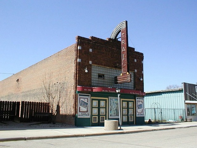 Traill Theatre