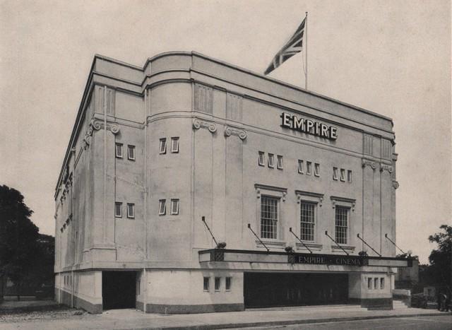 Odeon Aldershot