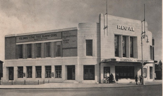 Odeon Beckenham