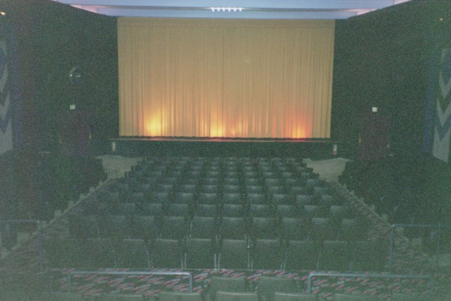 Fair Oaks Theater