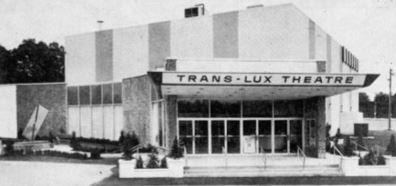 Trans-Lux Theatre