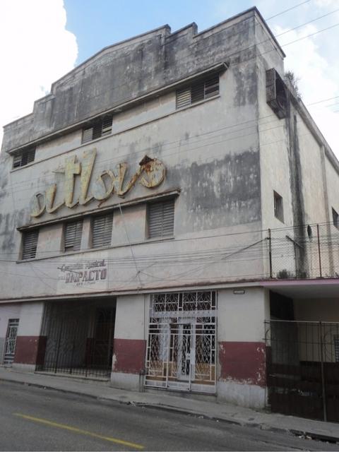 Cine Atlas