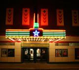 Old Regent Theatre