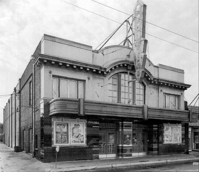 Brookland Theater