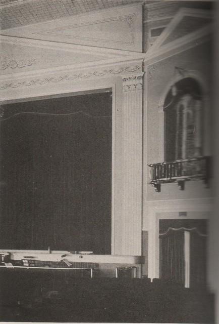 Babylon Theatre
